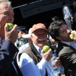 Granny Smith Festival 2016  Another successful Granny Smith Festival – thanks to all the people who make this day the success it is.Read More