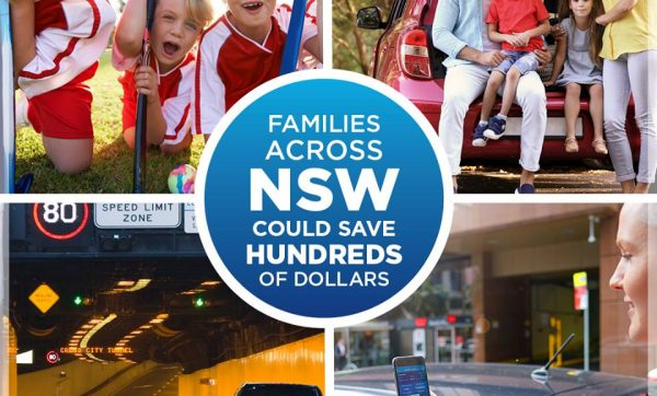 Families Across NSW Could Save Hundreds Of Dollars